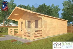 Chalet Mariazell 70mm 5000x7000